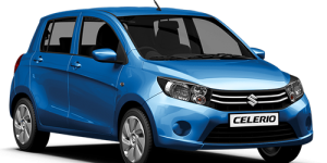 Celerio Car png